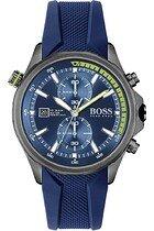 Zegarek męski Boss Globetrotter 1513821