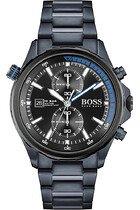 Zegarek męski Boss Globetrotter 1513824