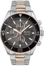 Zegarek męski Boss Ocean Edition Chrono 1513705