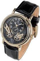 Zegarek męski Carl von Zeyten Black Forest 0017GBK