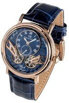 Zegarek męski Carl von Zeyten Black Forest 0017RBL