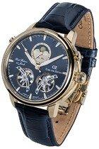 Zegarek męski Carl von Zeyten Durbach 0060GBL