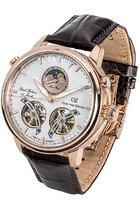 Zegarek męski Carl von Zeyten Durbach 0060RWH