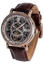 Zegarek męski Carl von Zeyten Gaggenau 0052RWH