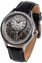 Zegarek męski Carl von Zeyten Gernsbach 0055WH