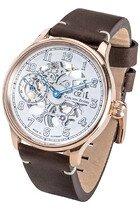 Zegarek męski Carl von Zeyten Lahr 0021RWH
