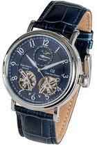 Zegarek męski Carl von Zeyten Murg 0054BL