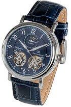 Zegarek męski Carl von Zeyten Murg 0054BL-SZAF