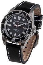 Zegarek męski Carl von Zeyten NO. 30 0030BK