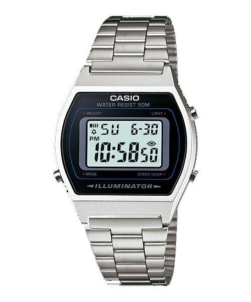 Zegarek męski Casio Collection B640WD-1AVEF