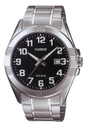 Zegarek męski Casio Collection MTP-1308D-1BVEF