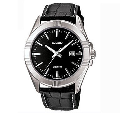 Zegarek męski Casio Collection MTP-1308L-1AVEF
