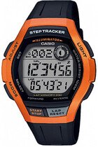 Zegarek męski Casio Collection WS-2000H-4AVEF