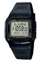 Zegarek męski Casio Data Bank DB-36-1A