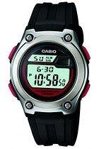 Zegarek męski Casio Digital W-211-1BVEF