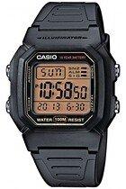 Zegarek męski Casio Digital W-800HG-9AVEF
