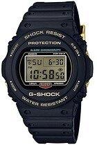 Zegarek męski Casio G-Shock 35th Anniversary DW-5735D-1BER