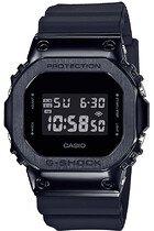 Zegarek męski Casio G-Shock 5600 Series GM-5600B-1ER