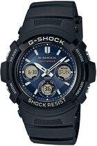 Zegarek męski Casio G-Shock  AWG-M100SB-2AER