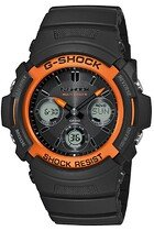 Zegarek męski Casio G-Shock  AWG-M100SF-1H4ER