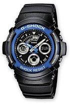 Zegarek męski Casio G-Shock Classic AW-591-2AER