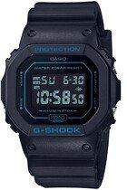 Zegarek męski Casio G-Shock Classic DW-5600BBM-1ER