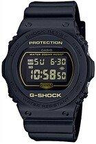 Zegarek męski Casio G-Shock Classic DW-5700BBM-1ER
