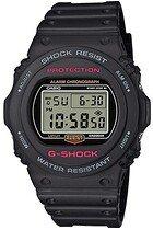 Zegarek męski Casio G-Shock Classic DW-5750E-1ER