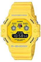 Zegarek męski Casio G-Shock Classic DW-5900RS-9ER