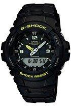 Zegarek męski Casio G-Shock Classic G-100-9CMER