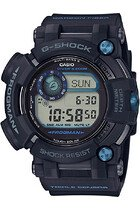 Zegarek męski Casio G-Shock Frogman Limited Edition GWF-D1000B-1LTD