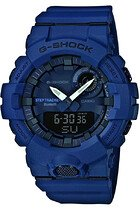 Zegarek męski Casio G-Shock G-Squad Bluetooth GBA-800-2AER