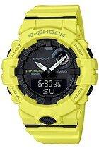 Zegarek męski Casio G-Shock G-Squad Bluetooth GBA-800-9AER