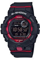Zegarek męski Casio G-Shock G-Squad Bluetooth GBD-800-1ER