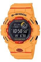 Zegarek męski Casio G-Shock G-Squad Bluetooth GBD-800-4ER