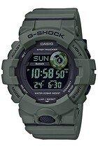 Zegarek męski Casio G-Shock G-Squad Bluetooth GBD-800UC-3ER