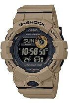 Zegarek męski Casio G-Shock G-Squad Bluetooth GBD-800UC-5ER