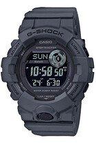 Zegarek męski Casio G-Shock G-Squad Bluetooth GBD-800UC-8ER