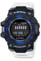 Zegarek męski Casio G-Shock G-Squad GBD-100-1A7ER