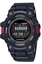 Zegarek męski Casio G-Shock G-Squad GBD-100-1ER
