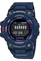 Zegarek męski Casio G-Shock G-Squad GBD-100-2ER