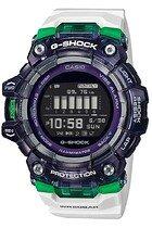 Zegarek męski Casio G-Shock G-Squad GBD-100SM-1A7ER