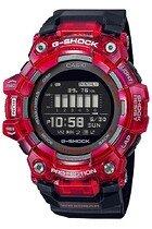 Zegarek męski Casio G-Shock G-Squad GBD-100SM-4A1ER