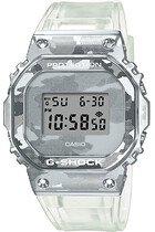 Zegarek męski Casio G-Shock G-Steel GM-5600SCM-1ER