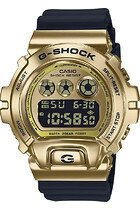 Zegarek męski Casio G-Shock G-Steel GM-6900G-9ER