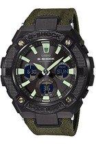 Zegarek męski Casio G-Shock G-Steel GST-W130BC-1A3ER