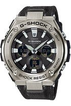 Zegarek męski Casio G-Shock G-Steel GST-W130C-1AER