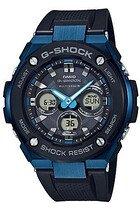 Zegarek męski Casio G-Shock G-Steel GST-W300G-1A2ER