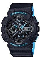 Zegarek męski Casio G-Shock  GA-110LN-1AER