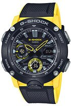 Zegarek męski Casio G-Shock  GA-2000-1A9ER